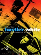 Hustler White - French Movie Poster (xs thumbnail)