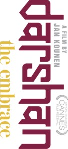 Darshan - L'étreinte - Logo (xs thumbnail)
