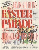 Easter Parade - Theatrical poster (xs thumbnail)