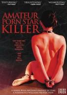 Amateur Porn Star Killer - DVD movie cover (xs thumbnail)