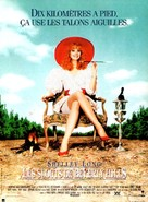 Troop Beverly Hills - French Movie Poster (xs thumbnail)