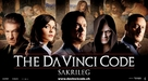 The Da Vinci Code - Swiss Movie Poster (xs thumbnail)