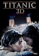 Titanic - Video on demand movie cover (xs thumbnail)