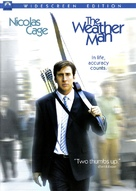The Weather Man - DVD cover (xs thumbnail)