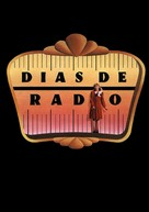 Radio Days - Spanish Movie Poster (xs thumbnail)