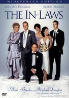 The In-Laws - DVD movie cover (xs thumbnail)