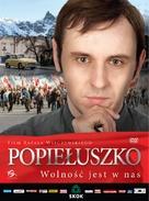 Popieluszko. Wolnosc jest w nas - Polish Movie Cover (xs thumbnail)