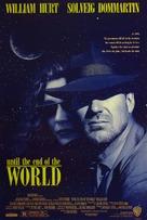 Bis ans Ende der Welt - Movie Poster (xs thumbnail)