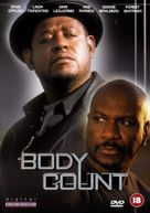 Body Count - British Movie Cover (xs thumbnail)