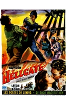 Hellgate - Belgian Movie Poster (xs thumbnail)