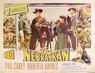 The Nebraskan - poster (xs thumbnail)