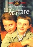 Little Man Tate - DVD cover (xs thumbnail)