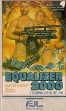Equalizer 2000 - Brazilian Movie Cover (xs thumbnail)
