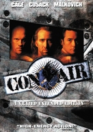 Con Air - DVD cover (xs thumbnail)