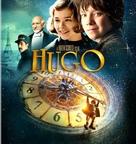 Hugo - Blu-Ray cover (xs thumbnail)