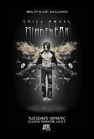 """Criss Angel Mindfreak"" - Movie Poster (xs thumbnail)"