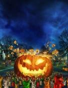 Goosebumps 2: Haunted Halloween - Key art (xs thumbnail)
