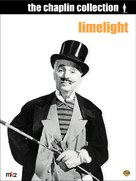 Limelight - DVD cover (xs thumbnail)
