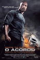 Snitch - Brazilian Movie Poster (xs thumbnail)