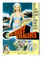 The Body Stealers - Movie Poster (xs thumbnail)
