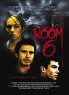 Room 6 - Movie Poster (xs thumbnail)