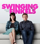 Swinging with the Finkels - Blu-Ray cover (xs thumbnail)