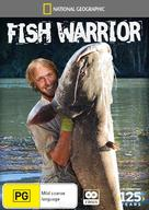 """Fish Warrior"" - Australian DVD movie cover (xs thumbnail)"
