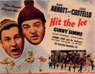 Hit the Ice - poster (xs thumbnail)