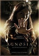 Agnosia - Spanish Movie Poster (xs thumbnail)