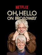 Oh, Hello on Broadway - Movie Poster (xs thumbnail)
