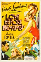 Love Before Breakfast - Movie Poster (xs thumbnail)