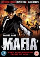 Mafia - British DVD cover (xs thumbnail)