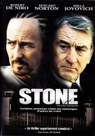 Stone - Canadian DVD cover (xs thumbnail)