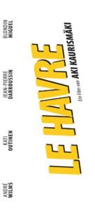 Le Havre - German Logo (xs thumbnail)