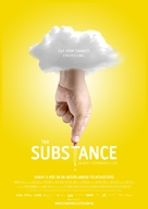 The Substance: Albert Hofmann's LSD - Dutch Movie Poster (xs thumbnail)