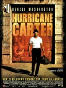 The Hurricane - French Movie Poster (xs thumbnail)