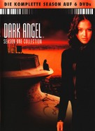 """Dark Angel"" - German poster (xs thumbnail)"