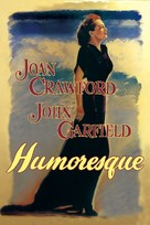 Humoresque - Movie Cover (xs thumbnail)