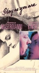 Così come sei - VHS movie cover (xs thumbnail)
