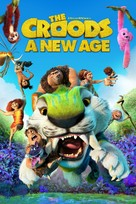 The Croods: A New Age - Video on demand movie cover (xs thumbnail)
