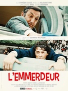 L'emmerdeur - French Re-release poster (xs thumbnail)