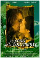 Swept from the Sea - French Movie Poster (xs thumbnail)
