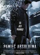Total Recall - Polish Movie Poster (xs thumbnail)