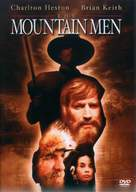 The Mountain Men - Turkish Movie Cover (xs thumbnail)