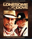 """""""Lonesome Dove"""" - Blu-Ray movie cover (xs thumbnail)"""
