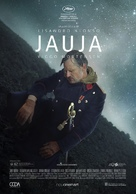 Jauja - Spanish Movie Poster (xs thumbnail)