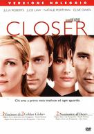 Closer - Italian Movie Cover (xs thumbnail)