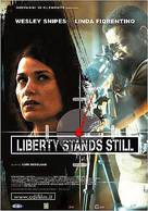 Liberty Stands Still - Italian Movie Poster (xs thumbnail)