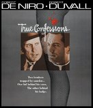 True Confessions - Blu-Ray movie cover (xs thumbnail)
