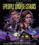 The People Under The Stairs - Blu-Ray movie cover (xs thumbnail)